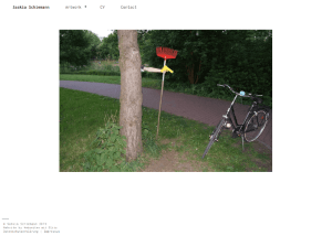 Referenz Website Saskia Schiemann