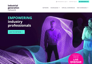 Referenz ngn - industrial generation network